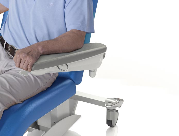 Dialysis and Oncology chair – Pura